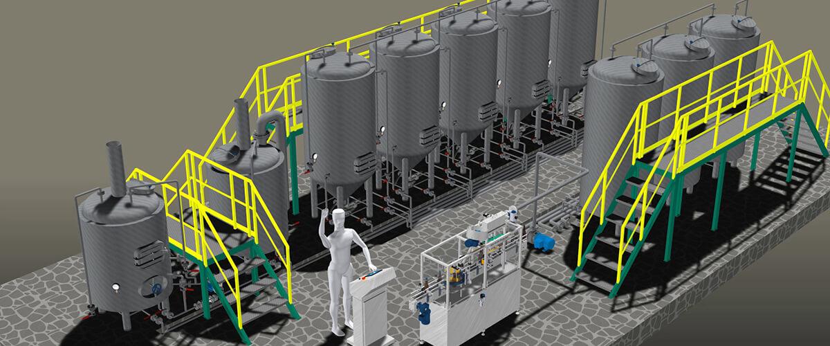 借助PCCAD®3D机械版突破参数化建模的极限