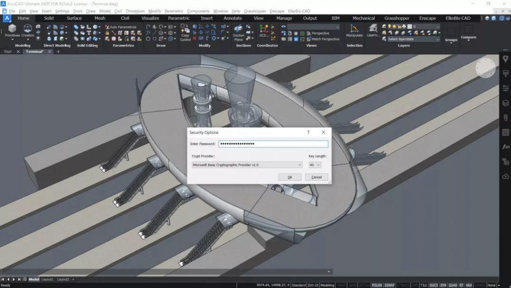 远程工作时代   CAD文件的 5个安全注意事项