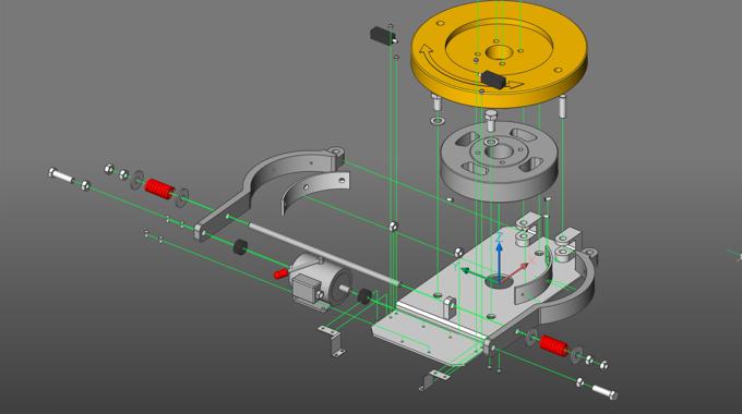 顶级大咖分享 | CAD技术趋势